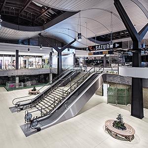 Stazione di Potsdam