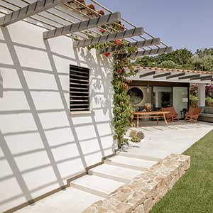 Private House Olbia