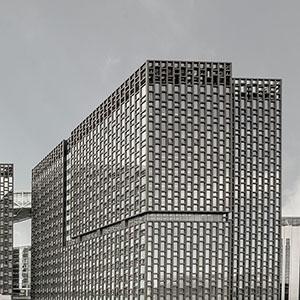 Gongpyong Office Plaza
