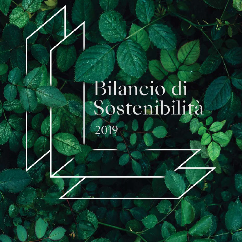 Laminam has published its first sustainability report