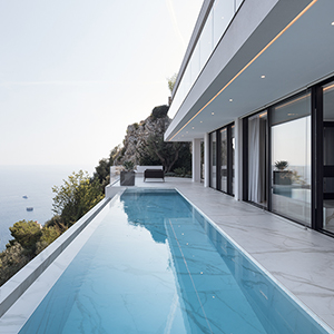 Villa Blue Coast