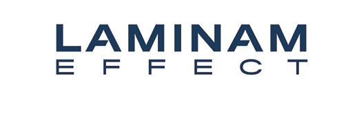 Logo Laminam Effect