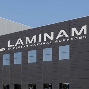 Laminam: 20 Jahre Innovation, Forschung und Nachhaltigkeit